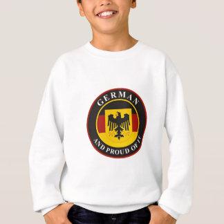 Agasalho alemão