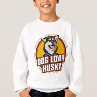 Agasalho Amante ronco do cão