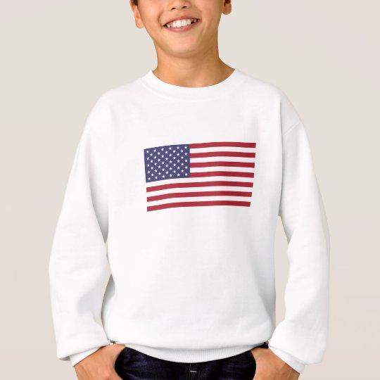 Agasalho American Flag