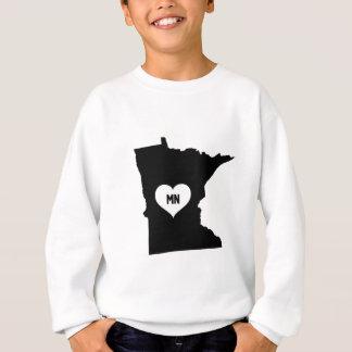 Agasalho Amor de Minnesota