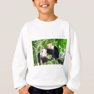 Agasalho Amor do macaco