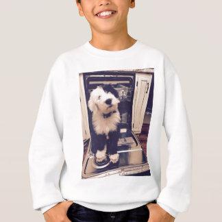 Agasalho Amor do Sheepdog