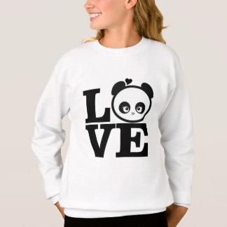 Agasalho Amor Panda®