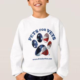 Agasalho Animais de estimação para veterinários