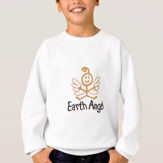 Agasalho Anjo da terra