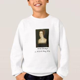 Agasalho Anne Boleyn