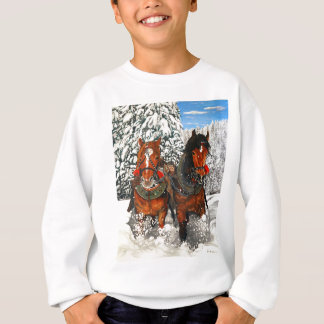 Agasalho Aradura dos cavalos