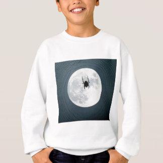 Agasalho Aranha da lua