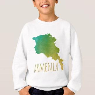 Agasalho Arménia