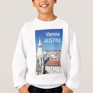Agasalho Arquitetura em Viena, Áustria