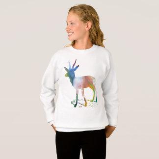 Agasalho Arte da gazela