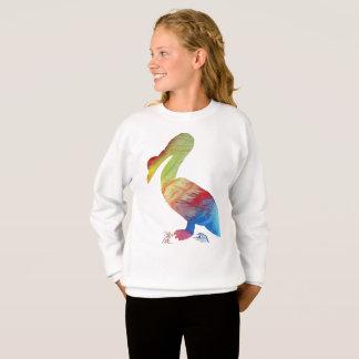 Agasalho Arte do pelicano
