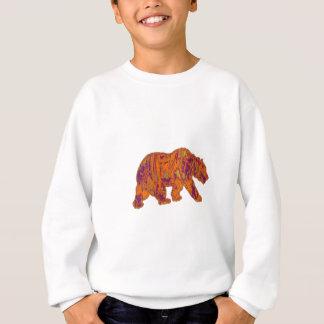Agasalho As necessidades simples do urso
