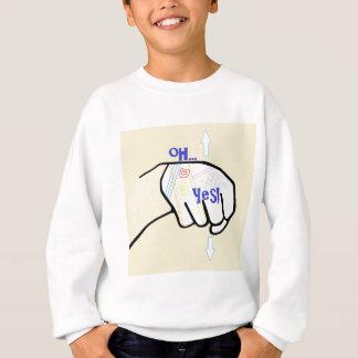 Agasalho ASL oh SIM