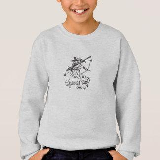 Agasalho Astrologia da camisola da caída da camisola do