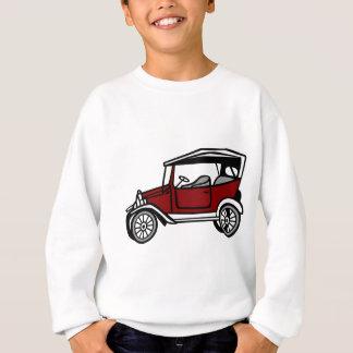 Agasalho Automóvel antigo velho do veículo do automóvel do