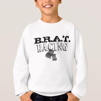 Agasalho B.R.A.T.  COMPETINDO a camisola customizável