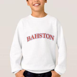 AGASALHO BAHSTON