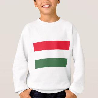 Agasalho Baixo custo! Bandeira de Hungria