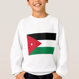 Agasalho Baixo custo! Bandeira de Jordão