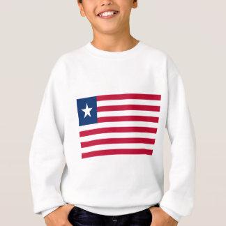 Agasalho Baixo custo! Bandeira de Liberia