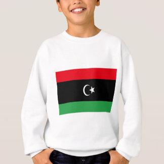 Agasalho Baixo custo! Bandeira de Líbia