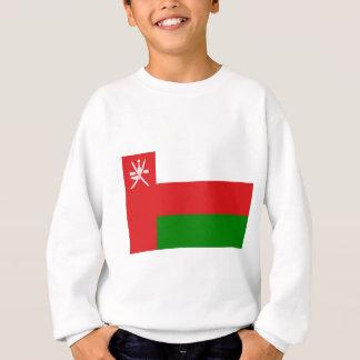 Agasalho Baixo custo! Bandeira de Oman