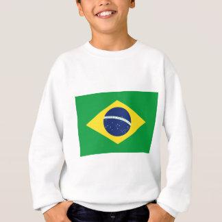 Agasalho Bandeira brasileira
