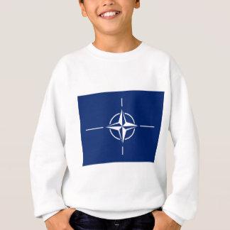 Agasalho Bandeira da OTAN