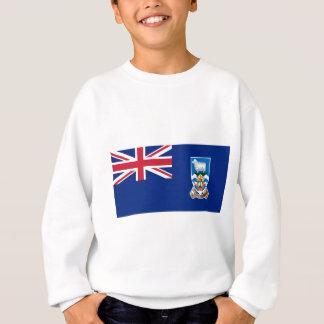 Agasalho Bandeira das Ilhas Falkland - Union Jack