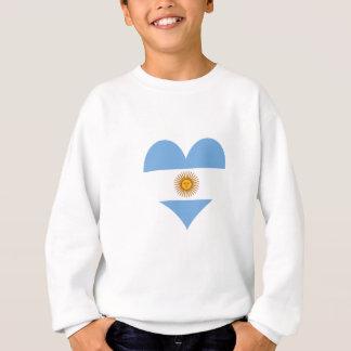 Agasalho Bandeira de Argentina