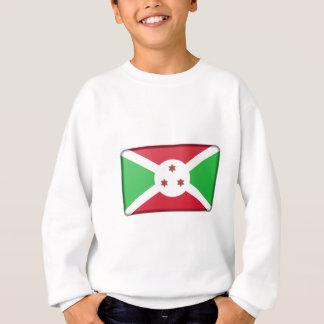 Agasalho Bandeira de Burundi