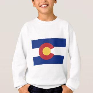 Agasalho Bandeira de Colorado