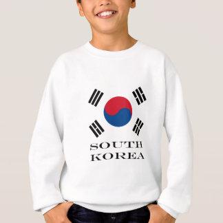 Agasalho Bandeira de Coreia do Sul