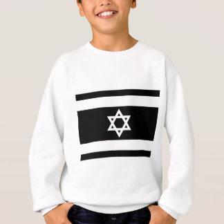Agasalho Bandeira de Israel - דגלישראל - ישראלדיקעפאן