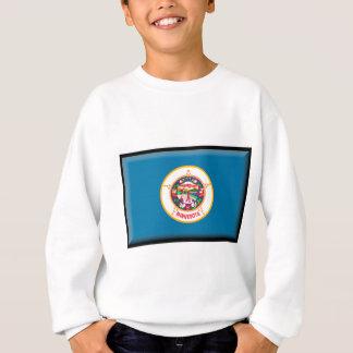 Agasalho Bandeira de Minnesota