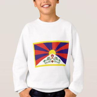 Agasalho Bandeira livre de Tibet - ་ do བཙན do ་ do རང do ་