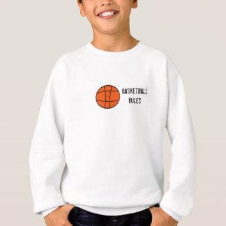 Agasalho basquetebol, BasketballRules