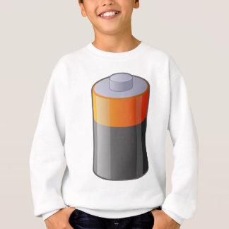 Agasalho Bateria