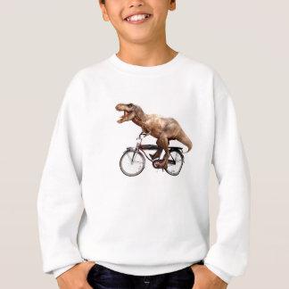 Agasalho Bicicleta da equitação de Trex