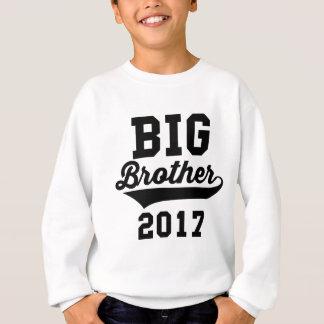 Agasalho Big brother 2017