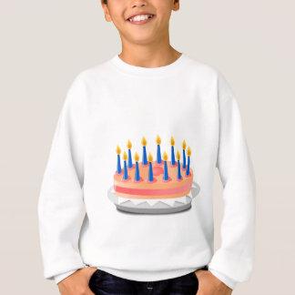 Agasalho Bolo de aniversário
