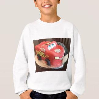 Agasalho Bolo do carro de McQueen