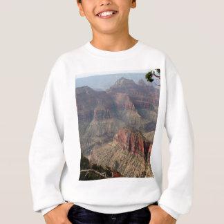 Agasalho Borda norte do Grand Canyon, arizona, EUA 6