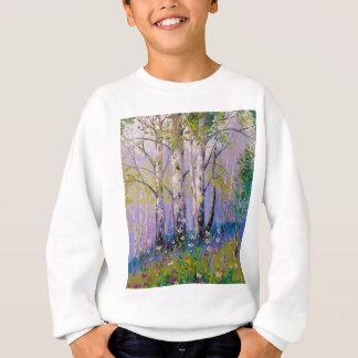 Agasalho Bosque do vidoeiro