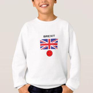 Agasalho Brexit - tão triste
