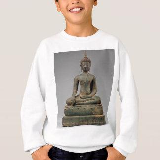 Agasalho Buddha - Tailândia assentados