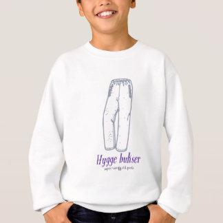 Agasalho Bukser de Hygge: Comemore calças confortáveis
