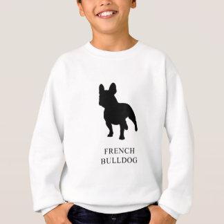 Agasalho Buldogue francês