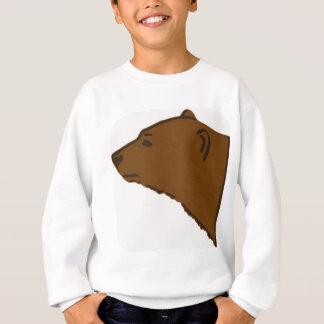 Agasalho Cabeça do urso